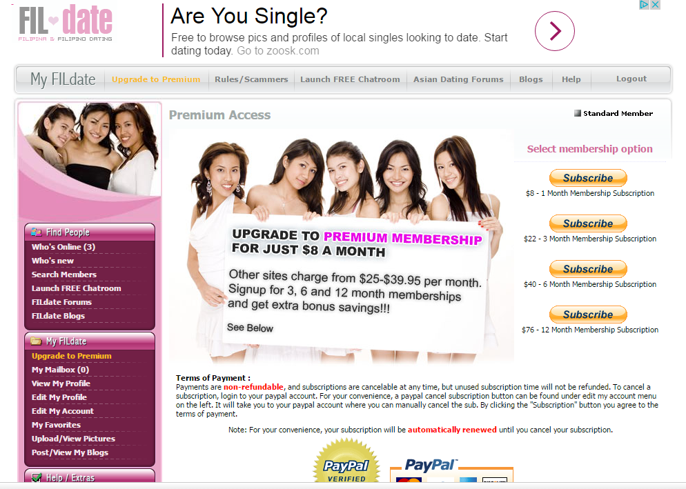 Chat-room-dating-websites